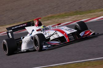 関口雄飛(ITOCHU ENEX TEAM IMPUL)
