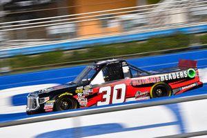 Tanner Thorson, Young's Motorsports, Chevrolet Silverado Go Share