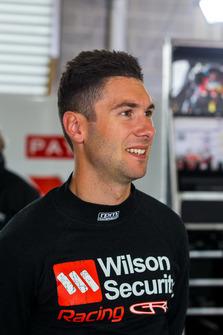 Richard Muscat, Garry Rogers Motorsport Holden