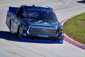 Brett Moffitt, Hattori Racing Enterprises, Toyota Tundra AW N.C. / AISIN GROUP