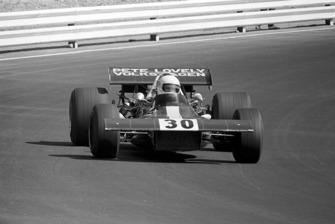 Пит Лавли, Lotus 69 Cosworth DFV V8