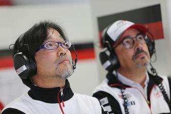 Hisatake Murata, TMG Team President