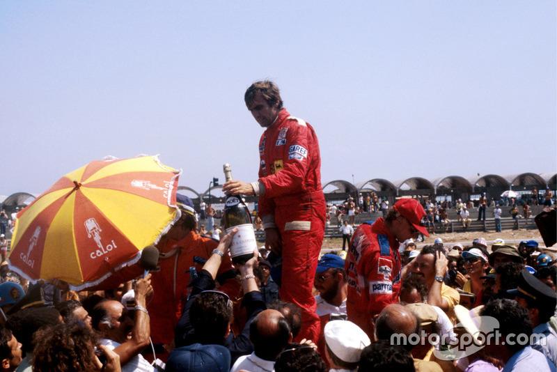 GP de Brasil 1978 Carlos Reutemann