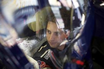 #22 United Autosports Ligier JS P2: Patrick Byrne