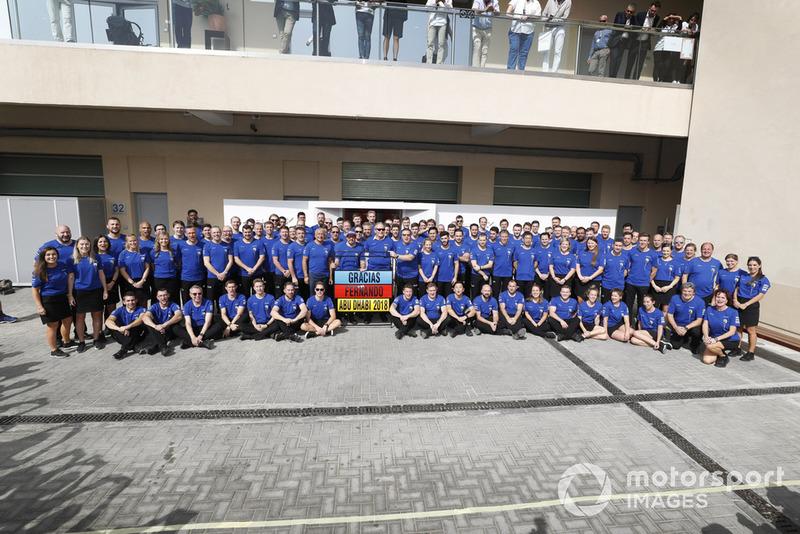 Команда McLaren, Фернандо Алонсо, McLaren