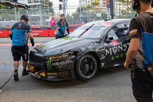 Кэмерон Уотерс / Дэвид Расселл, Tickford Racing