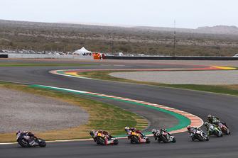 Michael van der Mark, Pata Yamaha, Leon Camier, Honda WSBK Team
