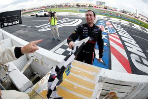 Chase Briscoe, Biagi-DenBeste Racing, Ford Mustang Nutri Chomps/Ford
