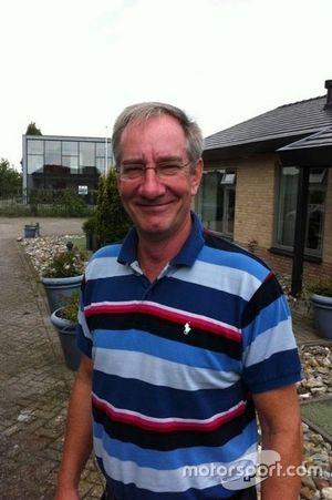 Martin van Soest