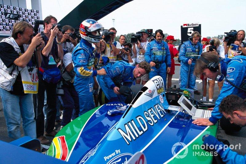 1994 Gran Premio de Europa