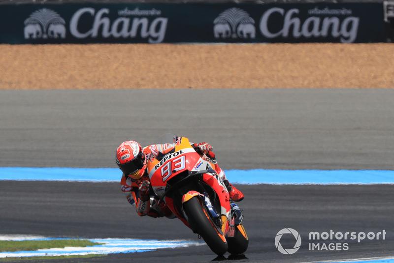 """Chang 2018 - Marc Márquez (Honda) 1'30""""088"""