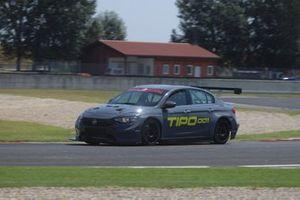Nicolas Varrone, Benjamin Hites, Fiat Tipo TCR, Tecnodom Sport