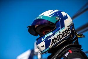 #20 High Class Racing Oreca 07 - Gibson: Anders Fjordbach