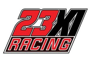 23XI Racing Team logo