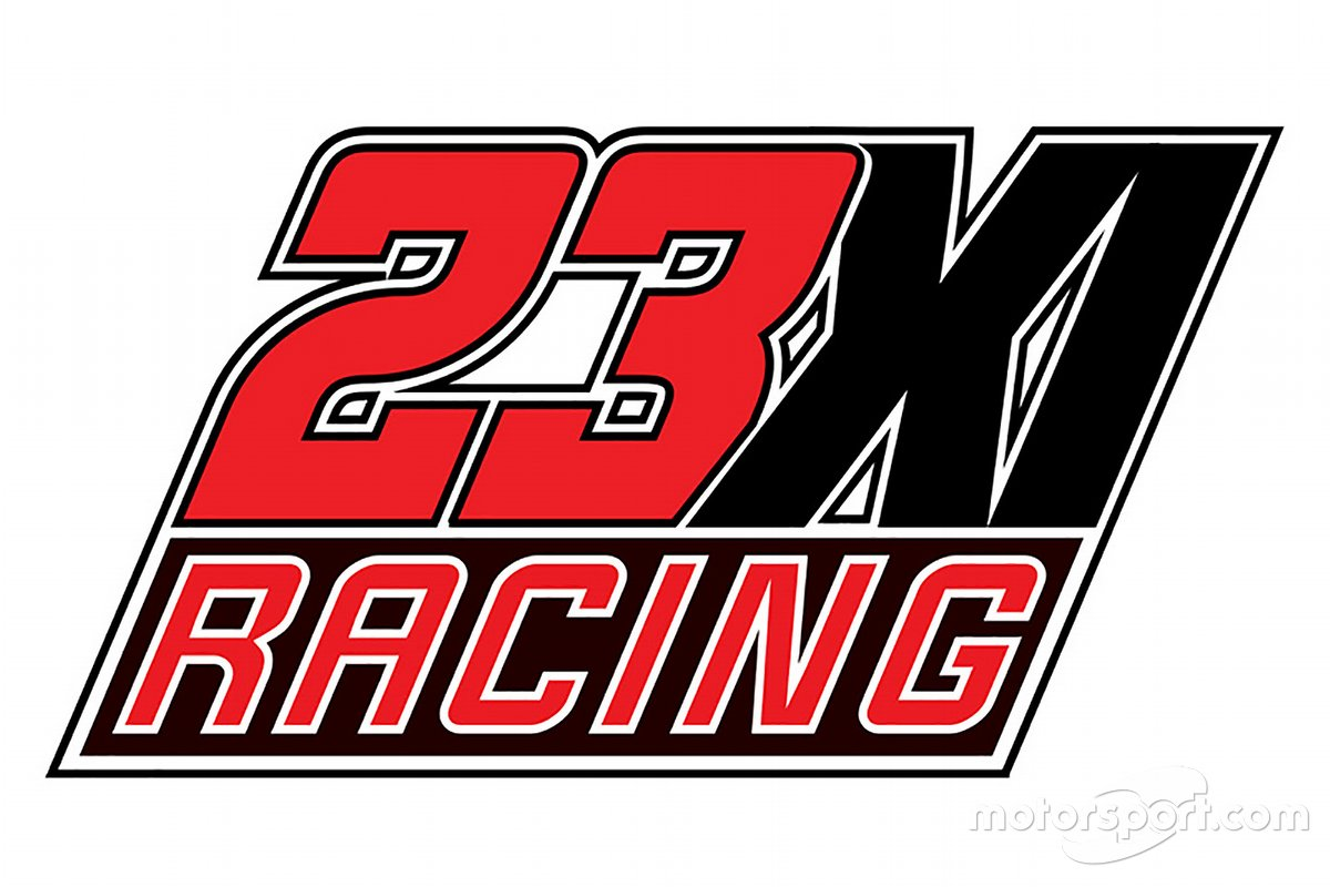 23XI Racing: Neues Team von Michael Jordan und Denny Hamlin