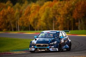 Jessica Backman, Target Competition, Hyundai i30 N TCR