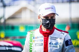 GTE-Pro-Polesitter: #91 Porsche GT Team Porsche 911 RSR: Gianmaria Bruni