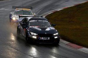 #73 Walkenhorst Motorsport BMW M4 GT4: Daniel Harper, Neil Verhagen, Max Hesse