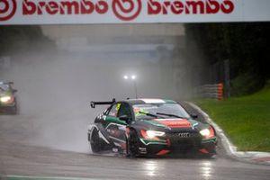 Sami Taoufik, Comtoyou Racing, Audi RS 3 LMS