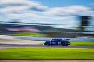 #8 GMG Racing Audi R8 LMS GT4: Elias Sabo, James Sofronas, Andy Lee