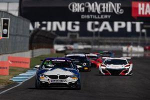#26 Classic BMW BMW M4 GT4: Toby Grahovec, Phil Bloom, Stevan McAleer