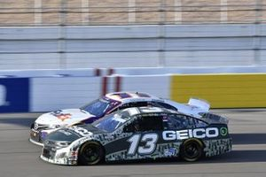 #13: Ty Dillon, Germain Racing, Chevrolet Camaro GEICO Military