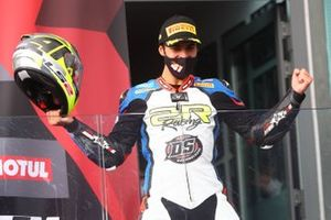 Marc Garcia, 2R Racing