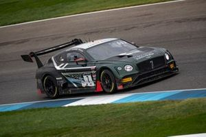 #7 K-PAX Racing Bentley Continental GT3: Jules Gounon, Maxime Soulet, Jordan Pepper