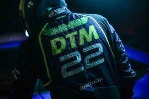 Presentación DTM 2021