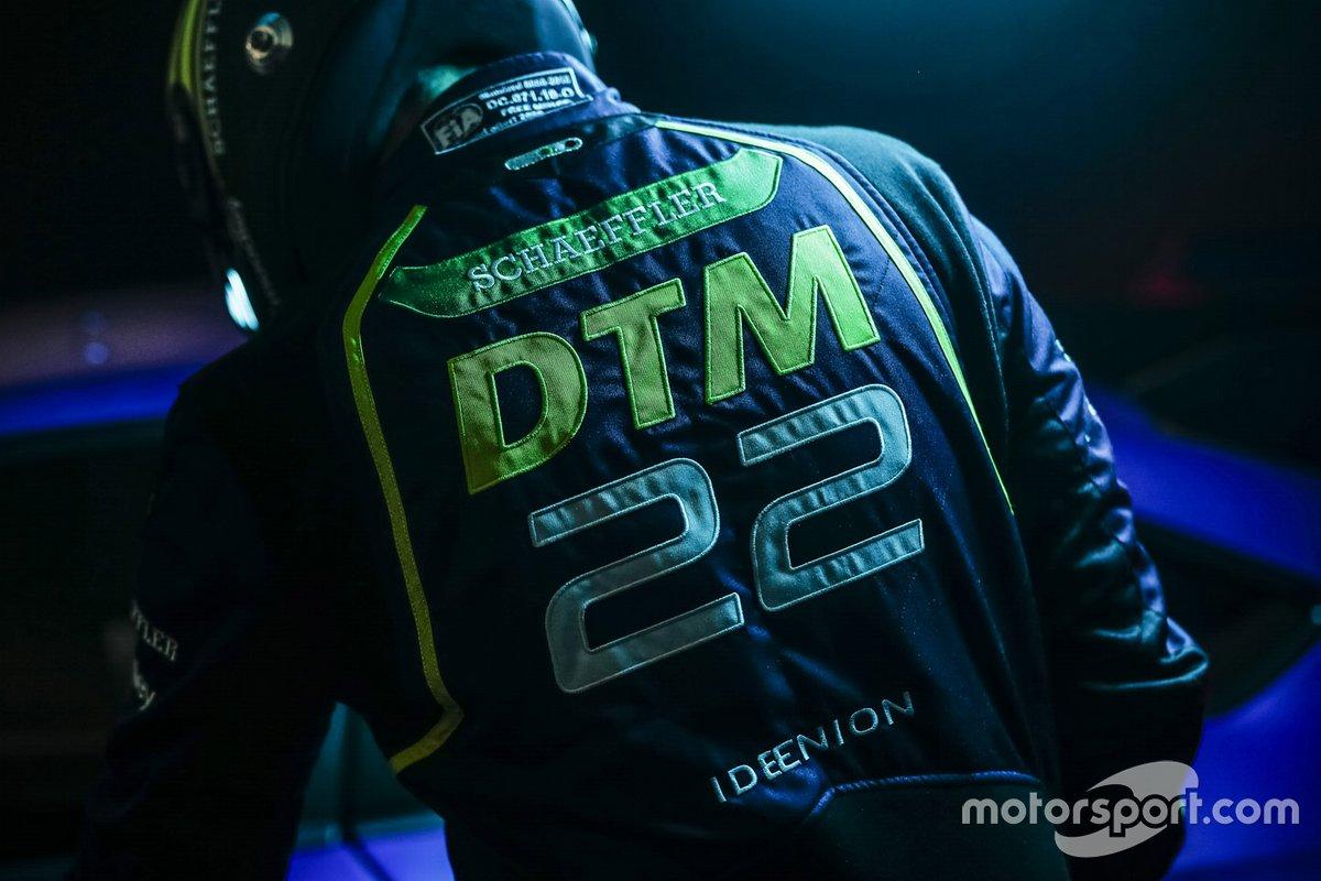 DTM atmosphere