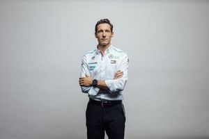 Ian James, Mercedes-Benz EQ Formula E Team