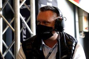 Herbert Schnitzer Jr., Director del equipo BMM Team Schnitzer