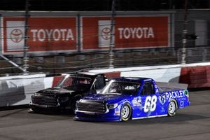 Clay Greenfield, Clay Greenfield Motorsports, Toyota Tundra