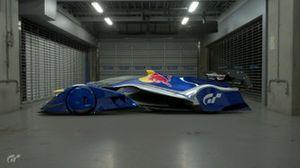 Red Bull X2014 Standard Gr.X