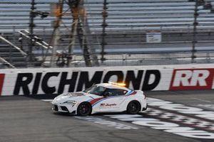 Toyota Pace Car Richmond International Raceway