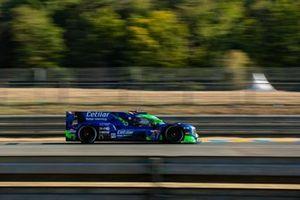 #47 Cetilar Racing - Dallara P217 - Gibson: Roberto Lacorte, Giorgio Sernagiotto, Andrea Balicchi