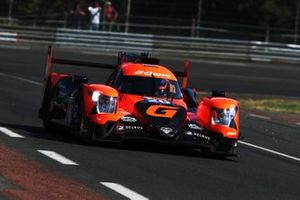 #26 G-Drive Racing Oreca 07: Роман Русинов, Миккель Йенсен, Жан-Эрик Вернь