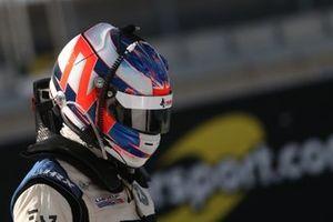 #24 Nielsen Racing Oreca 07 - Gibson: Anthony Wells