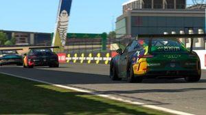 Jeff Giassi em Le Mans
