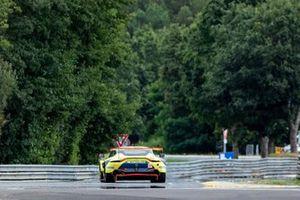 #98 Aston Martin Racing Aston Martin Vantage AMR LMGTE Am, Paul Dalla Lana, Nicki Thiim, Marcos Gomes