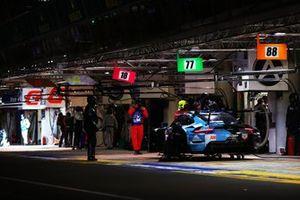 #77 Dempsey-Proton Racing Porsche 911 RSR - 19 LMGTE Am of Christian Ried, Jaxon Evans, Matt Campbell