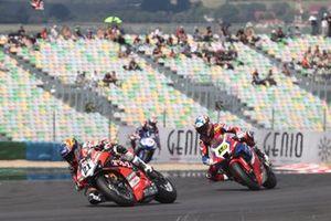 Michael Ruben Rinaldi, Aruba.It Racing - Ducati, Alvaro Bautista, Team HRC