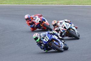 Marvin Fritz, IXS-YART Yamaha, Michael van der Mark, BMW Motorrad WorldSBK Team, Leon Haslam, Team HRC