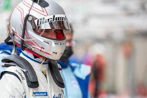 Romain Dumas, #709 Glickenhaus Racing Glickenhaus 007 LMH Hypercar