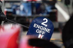 #2 UNITED AUTOSPORTS,Ligier JS P320 - Nissan LPM3,Wayne Boyd,Robert Wheldon,Edouard Cauhaupe