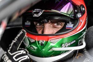 Дмитрий Гвазава, Андреа Кола, Target Racing