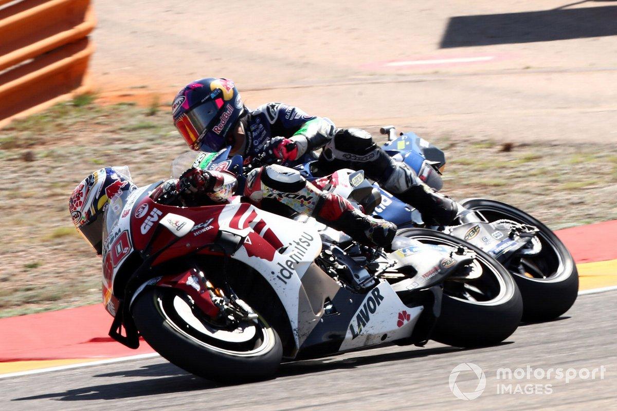 Takaaki Nakagami, Team LCR Honda MotoGP