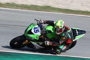 Shogo Kawasaki, G.A.P. Motozoo Racing by Puccetti