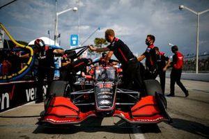Will Power, Team Penske Chevrolet miembros del equipo