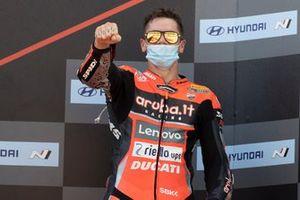 3. Scott Redding, Aruba.It Racing - Ducati